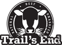 Trail's End Beef Logo