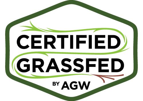 grassfed logo